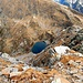 Laghetto Q2089 e rifugio alta Valle S.Petronilla