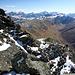 Blick in die Jufer Alpa