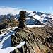Gipfel Leidhorn