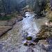 tratto del fiume Brenno nei pressi di Acquacalda...
