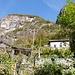 Blick zurück zur Alpe di Gred