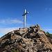 das Kreuz auf dem Schillerkopf, robust und schön