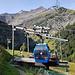 Bergstation der Tschinglenbahn