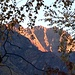 Luci dell'alba sul Piz Groven