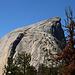 Half Dome, partie sommitale de la VN