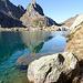 Wunderschöner Bergsee