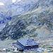Capanna Campo Tencia (2140 m)