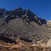 Cresta dei Corni via Campo Tencia - gesamte Nordwest-Grat Überquerung