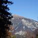 Blick vom Gipfel auf den Taminser Calanda