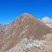 Gipfelflanke Hofathorn