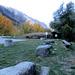 kleines Naturschutzgebiet bei Brigerbad
