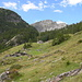 Alpe di Sfii (..mit Cresta di Sfille, Punkte 2562 und 2555)