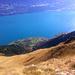 Oberried sur le Lac de Brienz