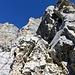 abwechslungsreich durch die interessanten Felsformationen