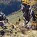 Alpe Vallè dall' alto