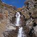 Wasserfall bei Meirischstafel