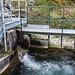 Prelievi idroelettrici dal torrente Ron