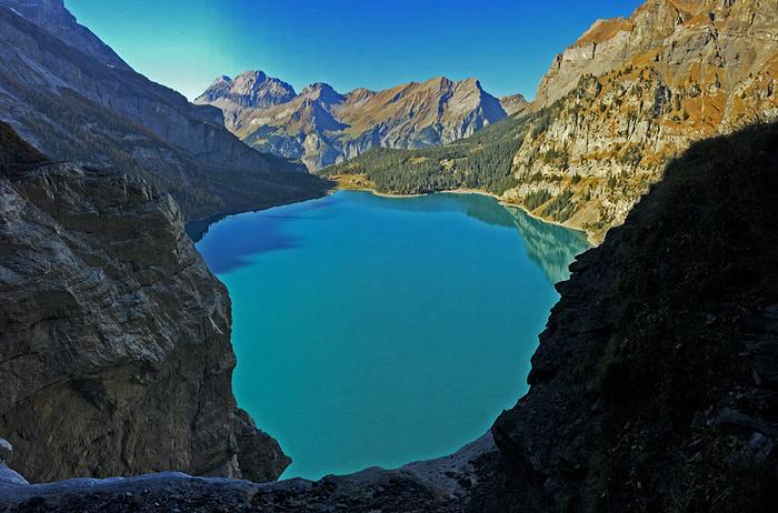 Ein Bild, das Berg, Natur, Rock, Tal enthält.  Automatisch generierte Beschreibung