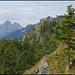 ... und ewig locken die Ammergauer Alpen ...