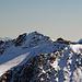 Grawand im Zoom, man bereitet sich auf die Skifahrer vor