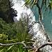 Tiefblick auf den Pazifik