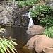 """aus diesem """"Seeli"""" wird der Wasserfall gespiesen..."""