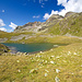 Noch ein See (2536m)