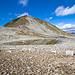 Fuorcla Radönt fast erreicht (2740m).