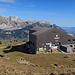 Bergstation Gamsalp