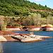 Impressionen vom Lac du Salagou