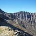 Questa foto, scattata 18 giorni fà dalla cima del Monte La Nava, ritrae chiaramente il ripidissimo versante Orientale della Cresta della Scatta e il PIC DE STAVEL<br /><br />Nella foto è ritratto anche il SASSO ACUTO, leggermente a Est/Sud-Est rispetto al PIC DE STAVEL