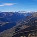 Leventina, Gotthard sowie Berner Alpen