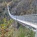 ... Ponte Tibetano Carasc