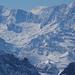 Gipfelmeer: Weismies, Alphubel, Lagginhorn, Täschhorn, Fletschhorn...