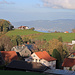 Lachen AR, ein kleines Dörfchen im Appenzeller Vorderland