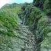 Wasserfallroute zur Cassina della Froda