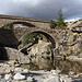 Bei Albertacce - An den Brücken über den Golo. Foto vom 04.10.2017.