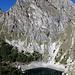 Lago Visaisa und Punta le Teste