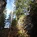 Der Turm rechts ist - im Wald versteckt - der höchste Punkt der Büelhöchi