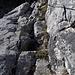 Eindruck Klettersteig 1