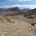 Sicht auf der Weiterweg Richtung Fuorcla Alva.