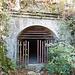ingresso Batteria in Caverna alta