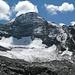 Bortelhorn (3194m), Nordwand