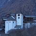 Kirche von Stalden