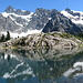 Lake Ann & Mt. Shuksan