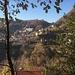 schönes Arogno im Val Mara