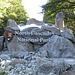 L'ingresso del North Cascades National Park