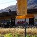 reiche Auswahl am Bahnhof Rivera-Bironico