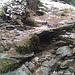 Pont de pierre sur le bisse du Nessjeri