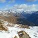 alta Val Seriana: Gruppo Redorta/Scai e Re Castello